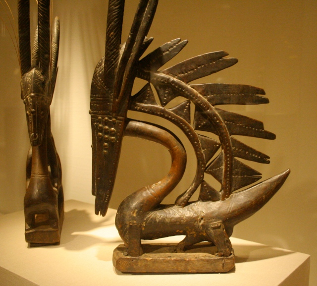 Chiwara_Chicago_sculpture